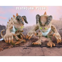 Fallout®: Deathclaw Plush