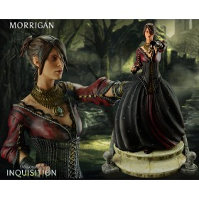 Dragon Age™: Inquisition - Morrigan Statue