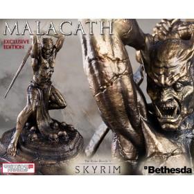 The Elder Scrolls® V: Skyrim™ - Shrine of Malacath Exclusive Statue