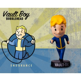 Fallout® 4: Vault Boy 111 Bobbleheads - Series One: Endurance