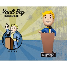 Fallout® 4: Vault Boy 111 Bobbleheads - Series Two: Speech