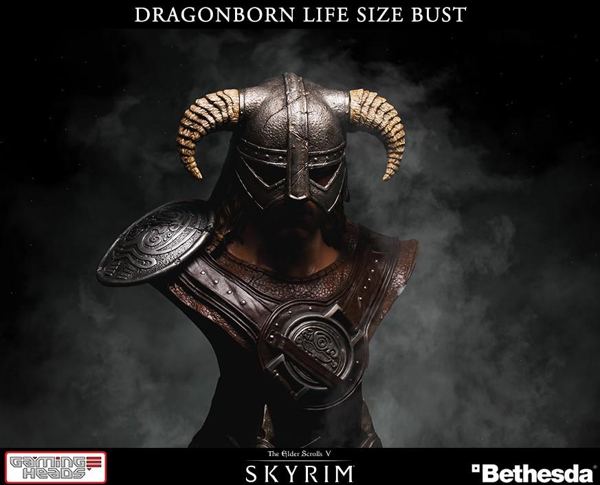 Dragonborn Торрент Скачать - фото 8