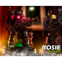 BioShock: Big Daddy - Rosie Exclusive Statue