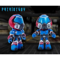 DOOM®: Patriotguy Collectible