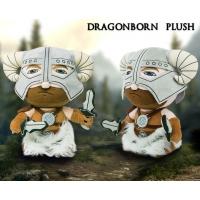 The Elder Scrolls V: Skyrim® - Dragonborn plush