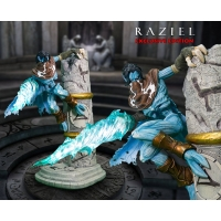 The Legacy of Kain Series: Soul Reaver™ 2 - Raziel Exclusive Statue