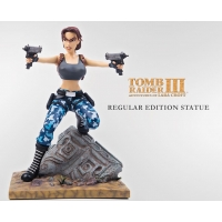 Tomb Raider™ III: Adventures of Lara Croft Regular Edition Statue