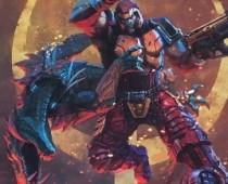 Quake®: Ranger Master Art Print *