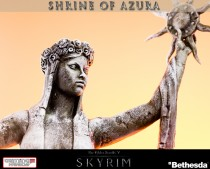 The Elder Scrolls® V: Skyrim™ - Shrine of Azura Statue