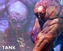 Left 4 Dead 2: Tank Statue