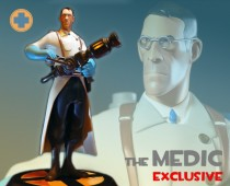 Team Fortress 2 - Licenses | Gamingheads