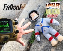 Fallout®: Jangles the Moon Monkey