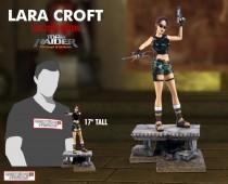 Tomb Raider™: The Angel of Darkness - Lara Croft Exclusive edition statue
