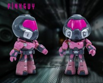 DOOM®: Pinkguy Collectible