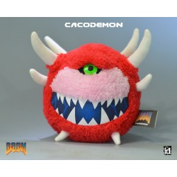 DOOM®: CACODEMON PLUSH