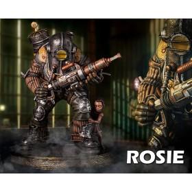 BioShock: Big Daddy - Rosie Statue