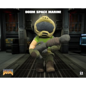 DOOM®: SPACE MARINE PLUSH