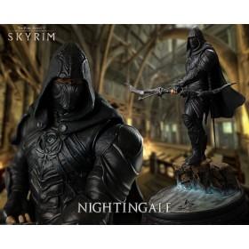 The Elder Scrolls® V: Skyrim™ - Nightingale Statue