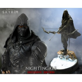 The Elder Scrolls® V: Skyrim™ - Nightingale Exclusive Statue