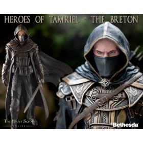 The Elder Scrolls® Online: Heroes of Tamriel - The Breton Statue