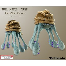 The Elder Scrolls® Online: Bull Netch Plush
