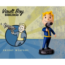 Fallout® 4: Vault Boy 111 Bobbleheads - Series One: Energy Weapons