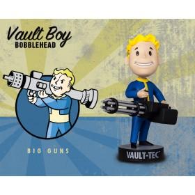 Fallout® 3: Vault Boy 101 Bobbleheads - Series Three: Big Guns