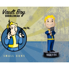 Fallout® 3: Vault Boy 101 Bobbleheads - Series Three: Small Guns