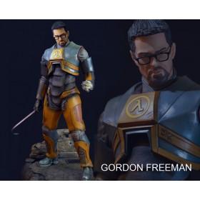 Half Life® 2: Gordon Freeman Statue