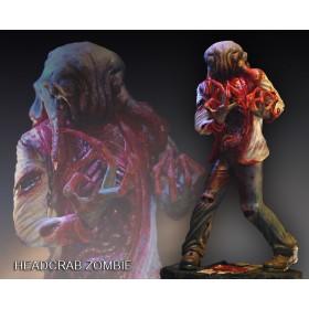 Half Life® 2: Headcrab Zombie Statue