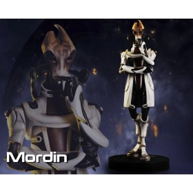 Mass Effect™: Mordin Statue