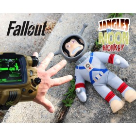Fallout®: Jangles the Moon Monkey