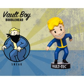 Fallout® 4: Vault Boy 111 Bobbleheads - Series Two: Sneak