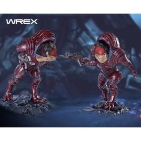 Mass Effect™: Wrex Regular statue