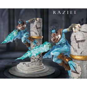 The Legacy of Kain Series: Soul Reaver™ 2 - Raziel Regular Statue