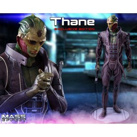 Mass Effect™: Thane exclusive statue