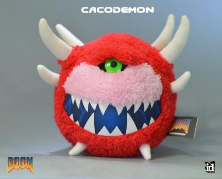 DOOM®: CACODEMON PLUSH