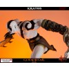 God of War™: Lunging Kratos Exclusive Statue