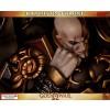 God of War™: Kratos on Throne Exclusive Statue
