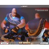 Team Fortress 2: The BLU Heavy Exclusive Statue