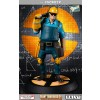 Team Fortress 2: The BLU Engineer Statue