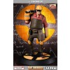 Team Fortress 2: The RED Engineer Exclusive Statue