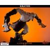God of War™: Lunging Kratos Statue