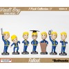 Fallout® 4: Vault Boy 111 Bobbleheads - Series Two 7 Pack