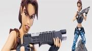 The next Lara Croft 20th anniversary statue is coming next week!