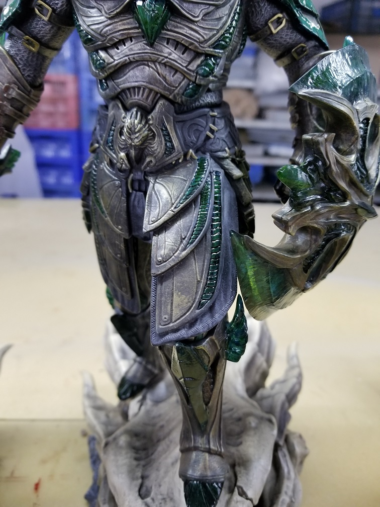The Elder Scrolls® V: Skyrim™ - Glass Armor